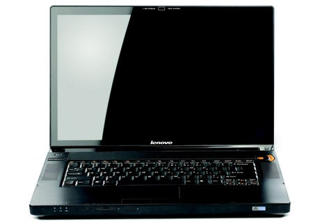 Lenovo IdeaPad Y710 and Y510 Laptops Have Facial Recognition, Touch Controls, Frameless Screens