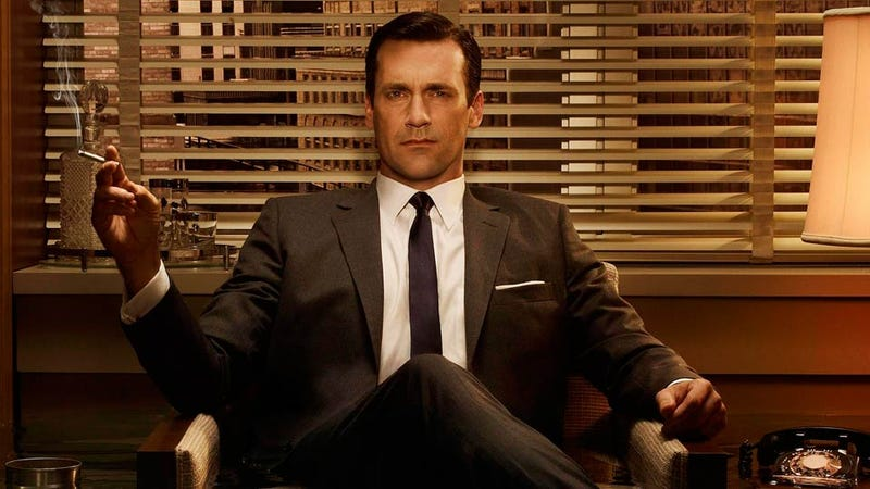 Everything You Need to Go All Out for the Mad Men Premiere