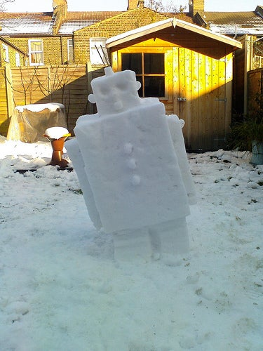 Fun and Fantastical Snowmen to Make Your Winter Bright