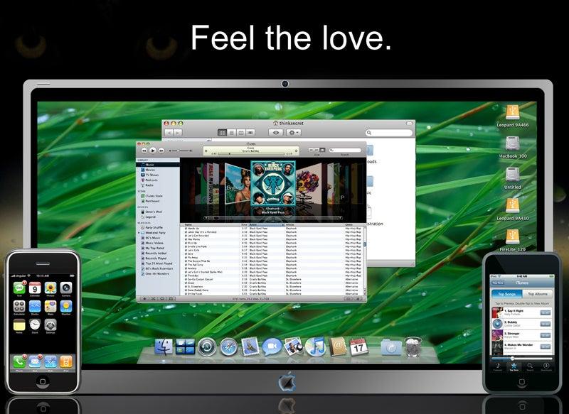 Apple Tablet Photoshop Contest