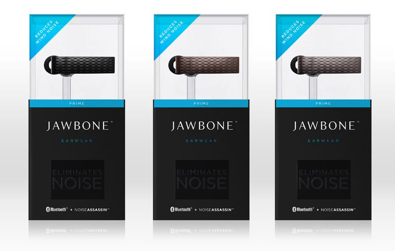 Jawbone Prime Improves on Everything