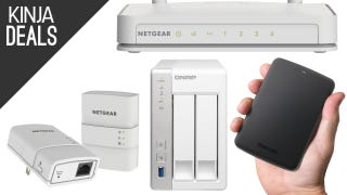 Protect Your Data With These Great Deals for World Backup Day