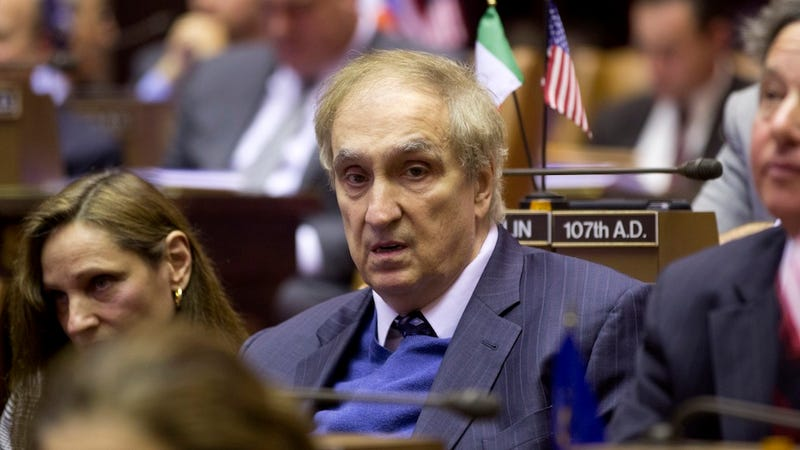 Disgraced Brooklyn Politician Now Resigning by Monday