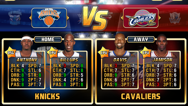 NBA Jam Won't Update Rosters for Console Versions — but Does for iPhone's