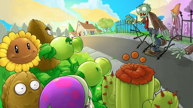 Report: Someone's Buying PopCap Games for a Cool Billion [Update]