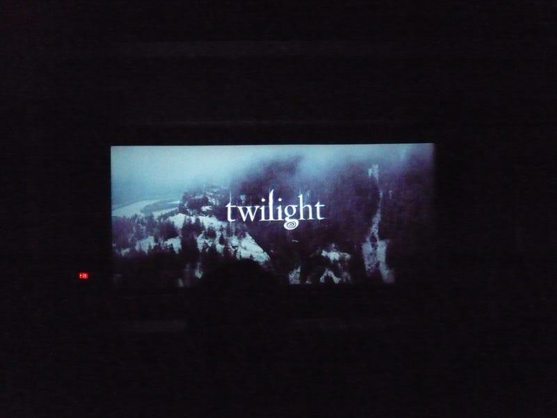 Twilight At Midnight: Smells Like Teen Spirit