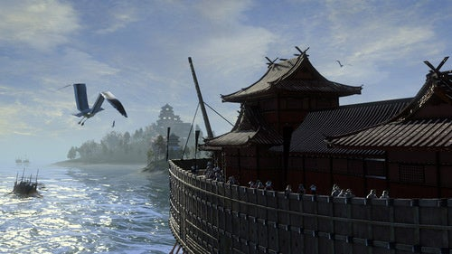 Shogun 2: Total War Returns To Japan In March