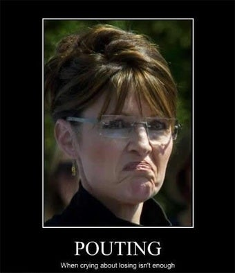 Palin Disputes AP's Characterization Of Book