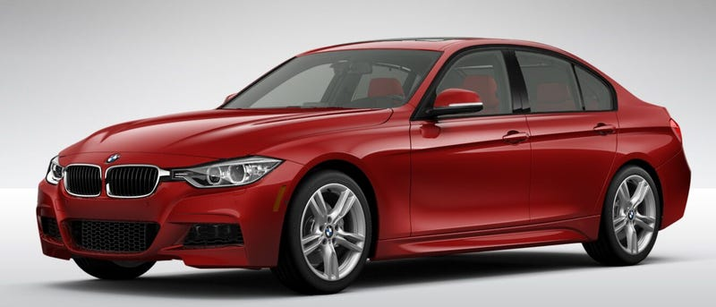 The 328d Configurator is Working