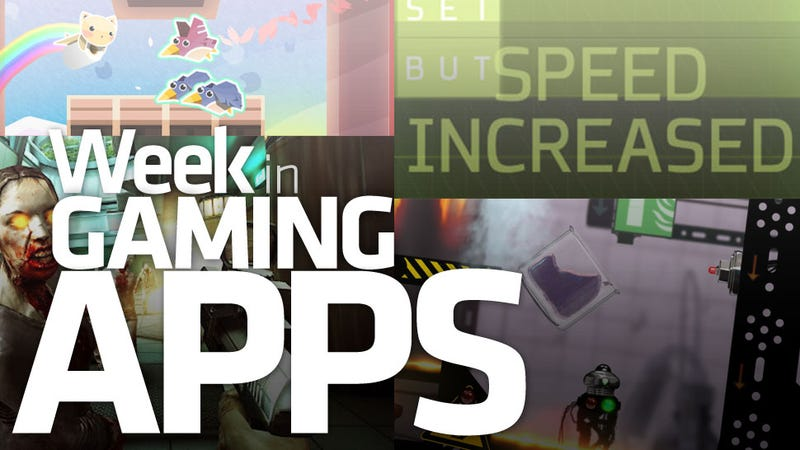 A Very Special Fourth of July Week in Gaming Apps