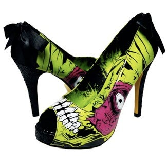Fight The Living Dead In Style