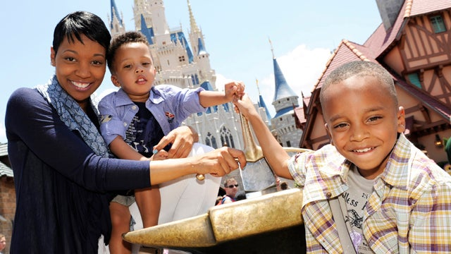 Group Claims Disneyland Is Happiest & Most Lead-Filled Place On Earth