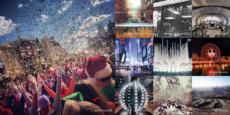 This Year's Top Instagram Trends Are Exactly What You'd Expect
