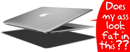 MacBook Air Might Go Carbon Fiber to Shed Weight