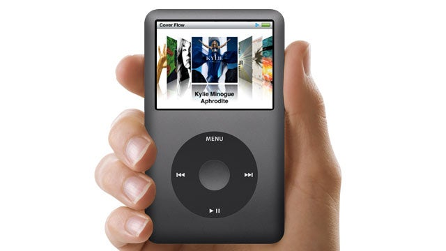Is The iPod Shuffling Off This Mortal Coil?