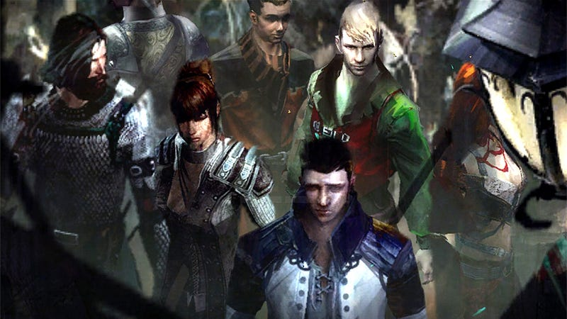 A Gorgeous, Living World Sets Guild Wars 2 Apart
