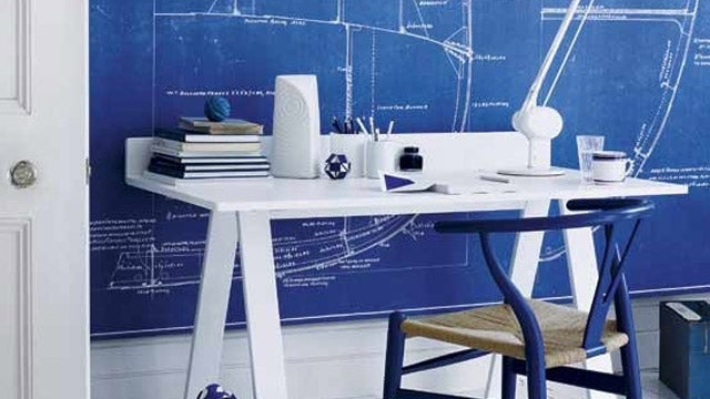 The Blueprint Workspace