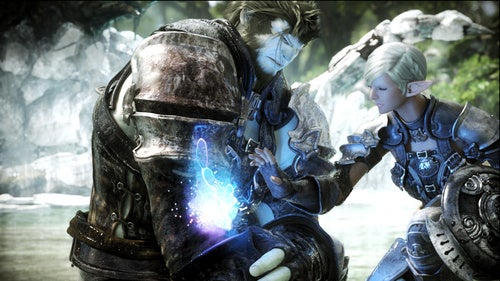 Here Is Some Info About Final Fantasy XIV