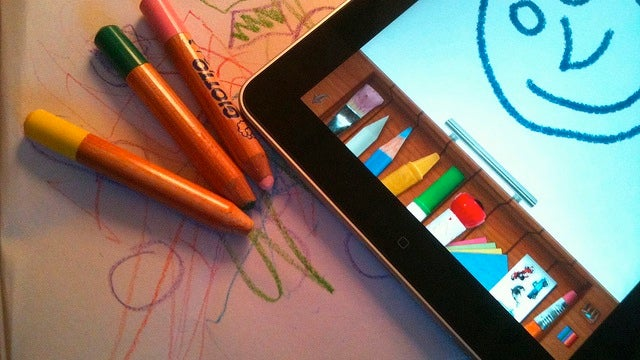 Best tablet drawing app screenshots click for details best drawing app