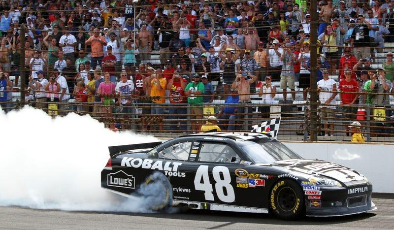 Weekend Motorsports Roundup: August 18-19, 2012