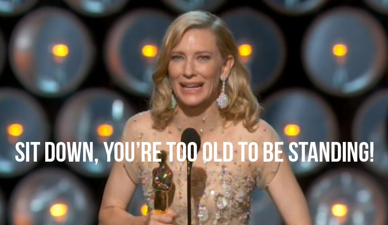 The 2014 Academy Awards: Live Oscars Coverage