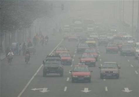 Beijing: A Million Cars Must Go Away Next Month