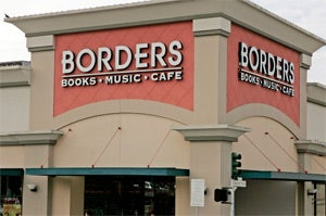 Borders Filing for Bankruptcy