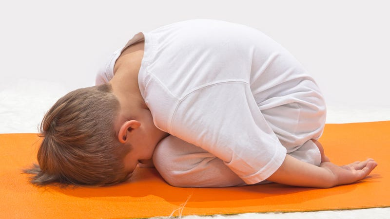 Parents Might Sue School Over Kid Yoga Classes, Probably Thinks They Need More Jesus