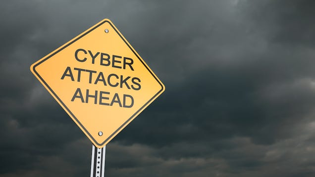 Why Cybersecurity Threats Are
