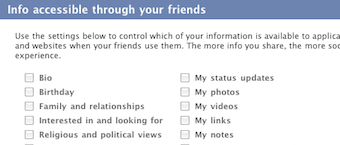How to Return Facebook's Privacy Settings to What You Signed Up For