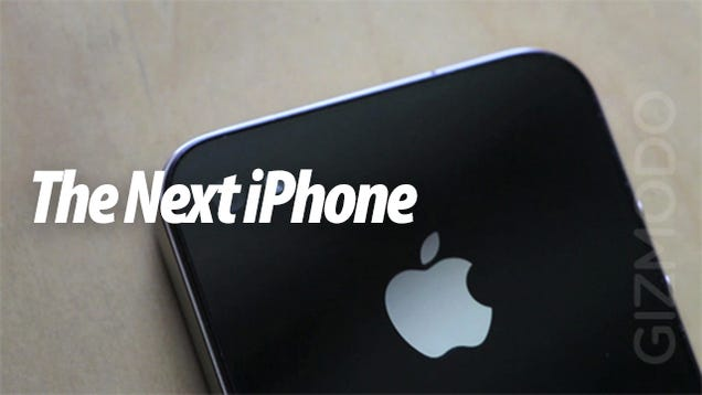 This Is Apple's Next iPhone