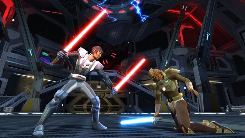 Early Access Old Republic Gamers Get Two Days 'Grace Period' [Corrected]