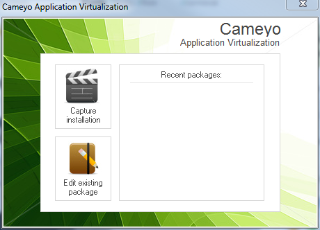 Cameyo Creates a Portable Version of Just About Any Program