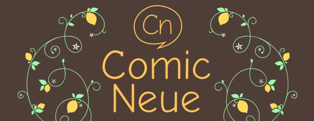 The ridiculed Comic Sans typeface gets its dignity back with Comic Neue