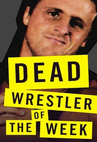 Dead Wrestler Of The Week: Owen Hart