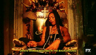 American Horror Story is just the best right now