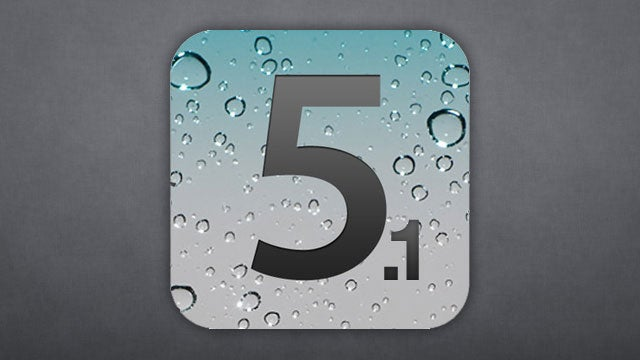 Apple Releases iOS 5.1, (Possibly) Fixing Long-Standing Reception and Battery Issues with the iPhone 4S