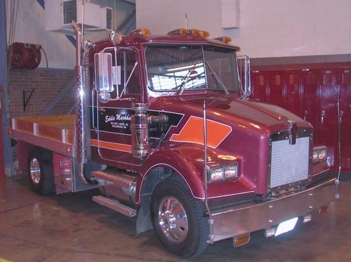 The Kenworth Pickup That Nearly Died Of Neglect
