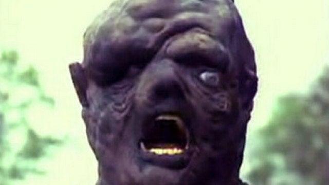 John Travolta to star in the new Toxic Avenger movie?
