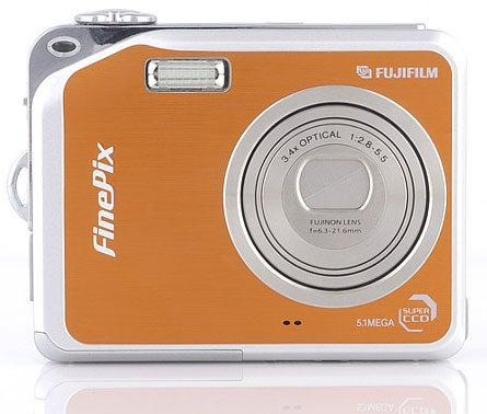 Fujifilm Finepix V10 Now Shipping