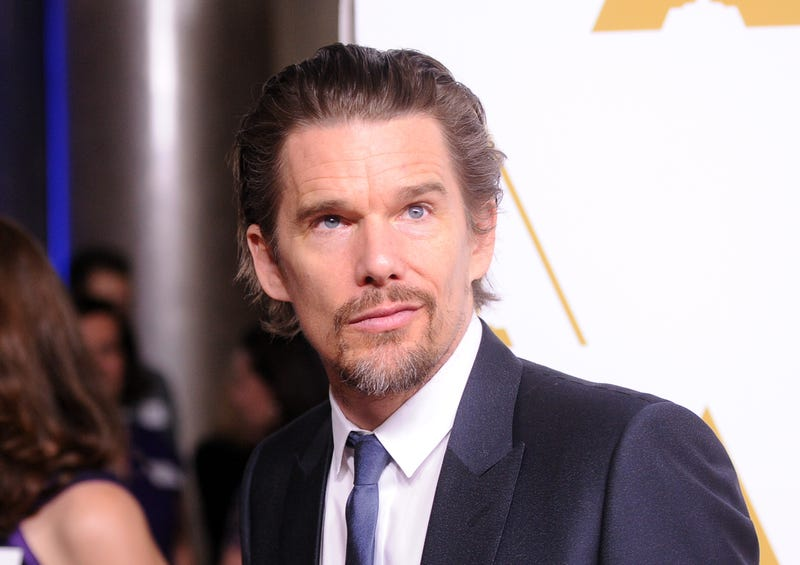 Ethan Hawke Believes Kids These Days Are Way Less Homophobic
