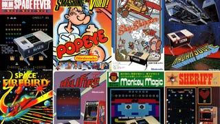 Nintendo's Lost IP, Part 1: Arcade Classified