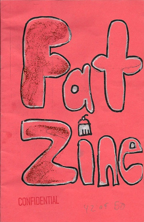Fat Zine Is A Skinny Slice Of Goodness