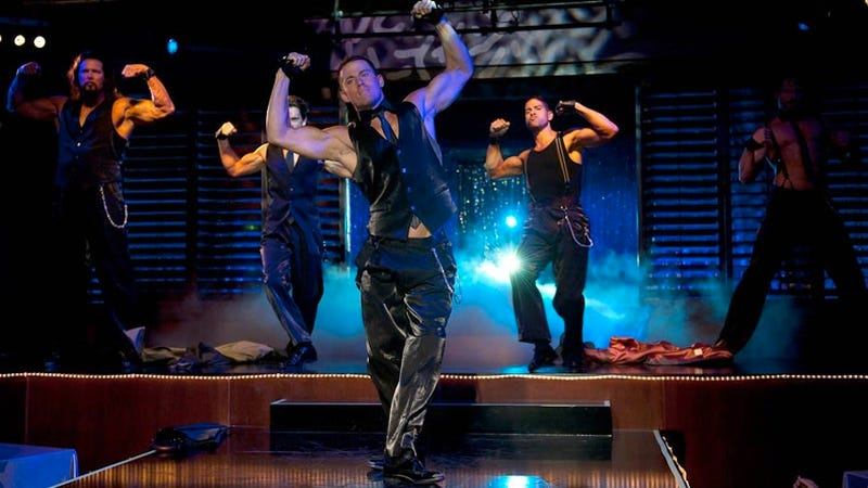 Magic Mike: Channing Tatum Is the Icon of New Masculinity