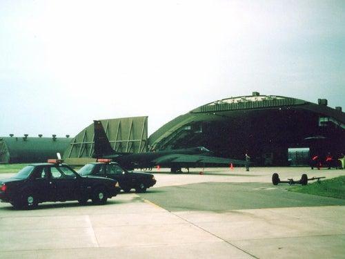 Gallery: Ford Mustang SSP U.S. Air Force