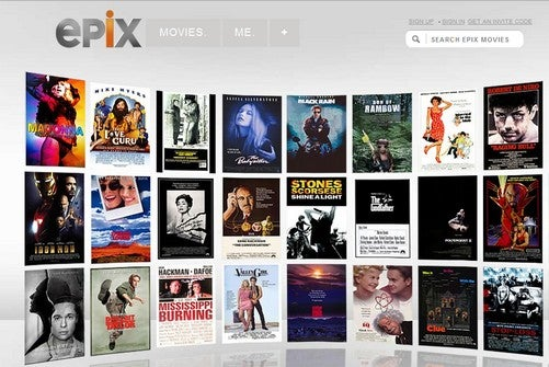 Grab a Free Invitation to EpixHD to Watch Hi-Def Video