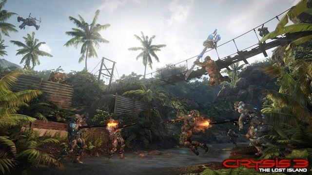 The Moneysaver: Rayman Origins, Crysis 3 Lost Island, Sealab 2021