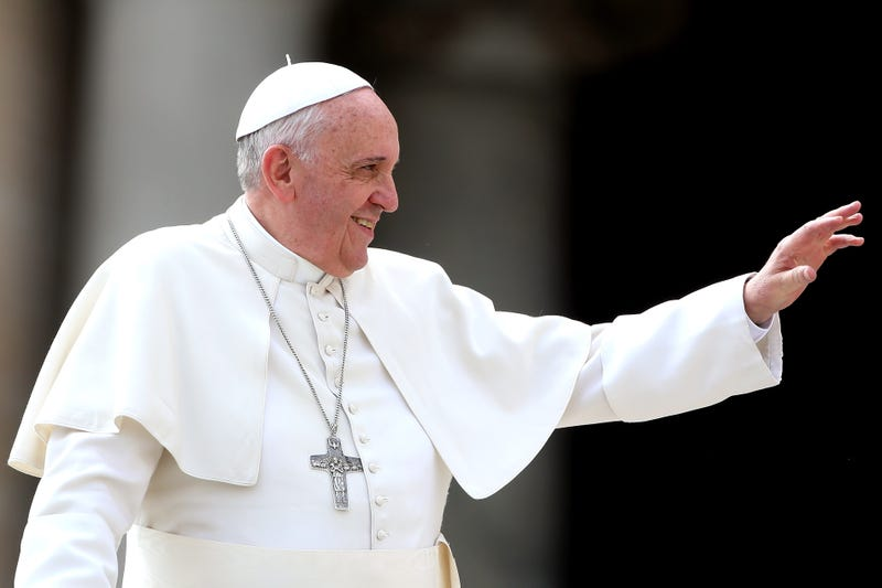 Catholic Church Hastens to Reassure Everyone the Pope Is a Capitalist