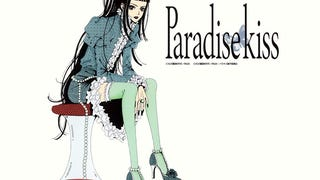 OP/ED A Day #78: Paradise Kiss