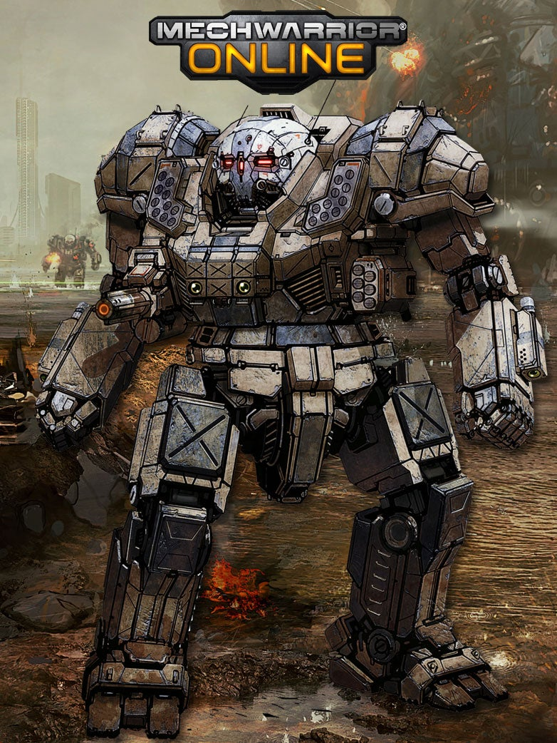 The New MechWarrior Game is a PC Exclusive